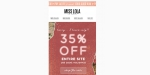 Miss Lola coupon code