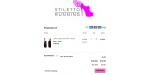 Stiletto Running coupon code