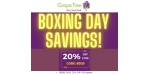 Grape Tree coupon code