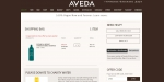 Aveda coupon code