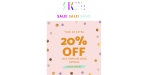 Sayings Kids coupon code