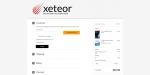 Xeteor discount code
