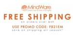 Mind Ware coupon code