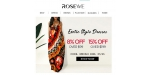 Rosewe coupon code