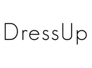 Dress Up logo