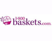 Get the best coupons, deals and promotions of 1-800 Bakets