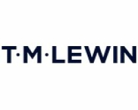 Get the best coupons, deals and promotions of T.M. Lewin