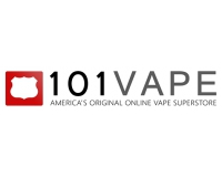 Get the best coupons, deals and promotions of 101 Vape