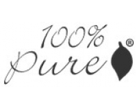 Get the best coupons, deals and promotions of 100% Pure