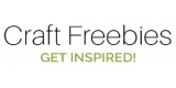 Craft Freebies