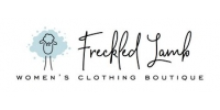 Freckled Lamb Clothing