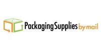 Packaging Supplies By Mail