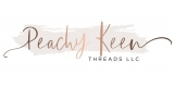Peachy Keen Threads LLC