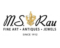 Get the best coupons, deals and promotions of M.S. Rau Antiques