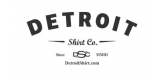 Detroit Shirt Co