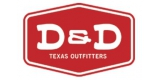 D&D Texas Outfitters