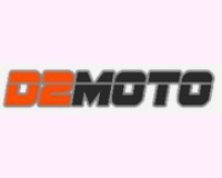 Get the best coupons, deals and promotions of D2Moto