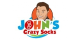 Johns crazy socks