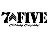 Get the best coupons, deals and promotions of 7 Five Clothing Co.