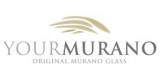 Your Murano Glass