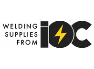 Welding Supplies from IOC logo