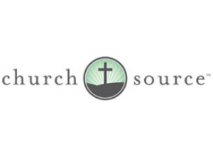Church Source logo