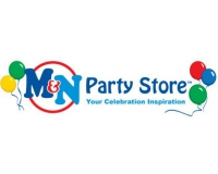 Get the best coupons, deals and promotions of M&N Party Store