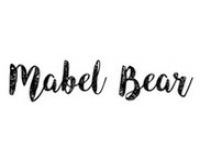 Get the best coupons, deals and promotions of Mabel Bear