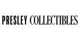 Presley Collectibles