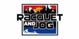 Racquet and Jog