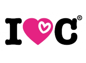 I Love Cheer logo