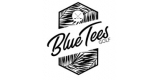 Blue Tees Golf