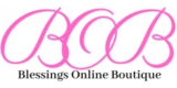 Blessings Online Boutique