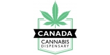 Canada Cannabis Dispensary