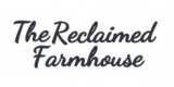 The Reclaimed Farmhouse