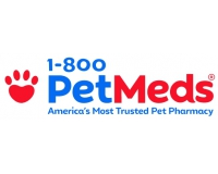 Get the best coupons, deals and promotions of 1 800 Pet Meds