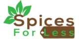 Spices For Less