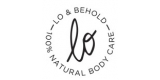 Lo & Behold Natural Body Care