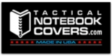 Tactical Notebook Covers