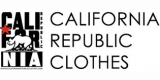 California Republic Clothes