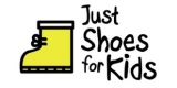 Just Shoes 4 Kids
