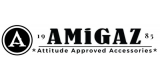 Amigaz Attitude Approved Accessories