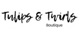 Tulips and Twirls Boutique