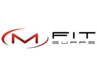 Get the best coupons, deals and promotions of M Fit Supps