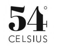Get the best coupons, deals and promotions of 54 Celsius