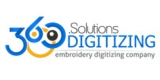 360 Solutions Digitizing