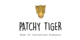 Patchy Tiger