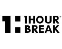 Get the best coupons, deals and promotions of 1 Hour Break