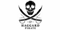Haggard Pirate