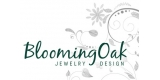 Blooming Oak Design